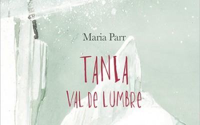 Tania Val de Lumbre