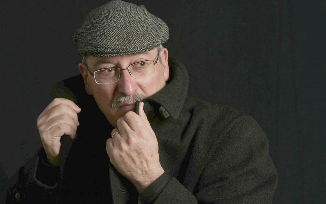 Conversa amb Andreu Martín