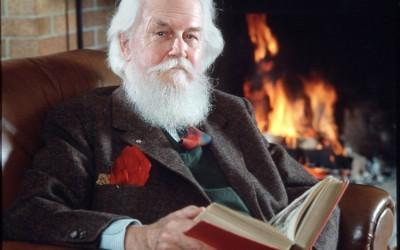 Un Robertson Davies per aquest Nadal