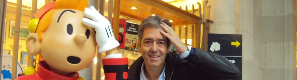 Jaume Centelles nos recomienda un libro de Nandibú
