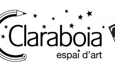 La Claraboia, Galeria de arte