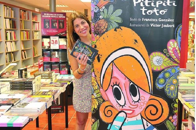 Pepita Chiflalinda y la isla de PitiPititotó